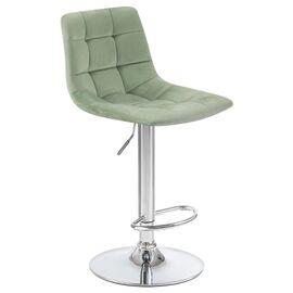 Барный стул LM-5017 пудрово-мятный DOBRIN, Цвет товара: пудрово-мятный, изображение 2