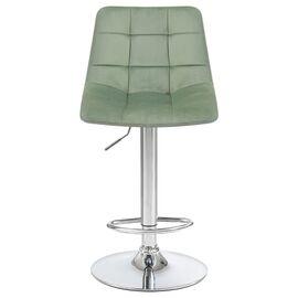 Барный стул LM-5017 пудрово-мятный DOBRIN, Цвет товара: пудрово-мятный, изображение 6