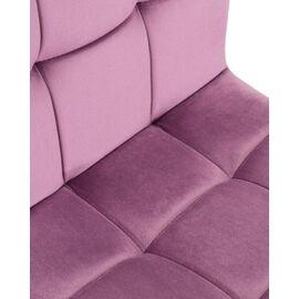 Барный стул LM-5016 пудрово-сиреневый DOBRIN, Цвет товара: пудрово-сиреневый, изображение 9