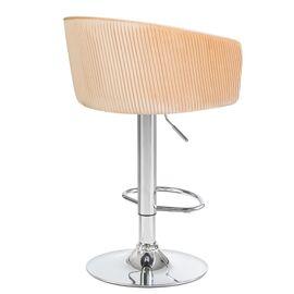 Барный стул LM-5025 песочный DOBRIN, Цвет товара: песочный, изображение 4
