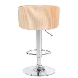 Барный стул LM-5025 песочный DOBRIN, Цвет товара: песочный, изображение 5