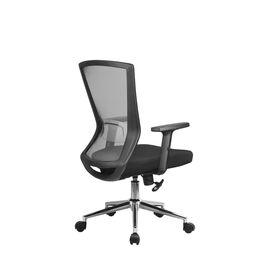 Офисное кресло Riva Chair 871E Серая сетка, Цвет товара: Серый, изображение 4