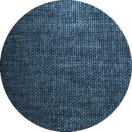 Акустическая мобильная  перегородка SOFToffice 011.МП.8016 Denim Синяя рогожка 800*377*1600, изображение 2