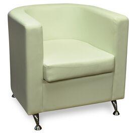 Кресло Вита 780x760x760 Экокожа Alfa, Цвет товара: Oregon 10