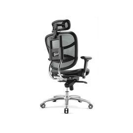 Кресло офисное Norden Стартрек / серая сетка, изображение 4