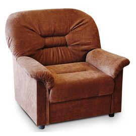 Кресло Тильда 930х900х920 Вельвет Alfa, Цвет товара: Velvet Lux 53