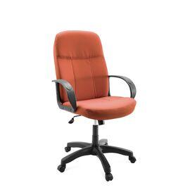 Компьютерное кресло для руководителя Dikline CT41 Паприка