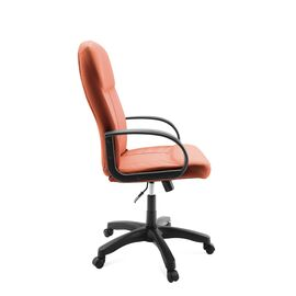 Компьютерное кресло для руководителя Dikline CT41 Паприка, изображение 2