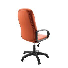 Компьютерное кресло для руководителя Dikline CT41 Паприка, изображение 3