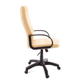 Компьютерное кресло для руководителя Dikline CT42 Крем, изображение 2