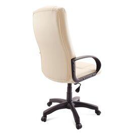 Компьютерное кресло для руководителя Dikline CT42 Крем, изображение 3