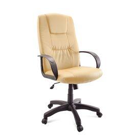 Компьютерное кресло для руководителя Dikline CT42 Сэнд