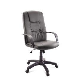 Компьютерное кресло для руководителя Dikline CT42 Чёрный