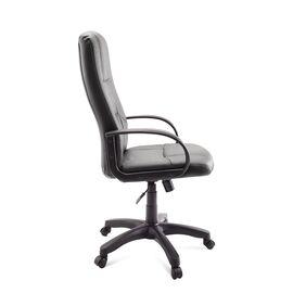 Компьютерное кресло для руководителя Dikline CT42 Чёрный, изображение 2