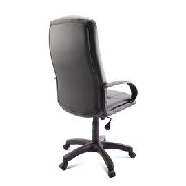 Компьютерное кресло для руководителя Dikline CT42 Чёрный, изображение 3