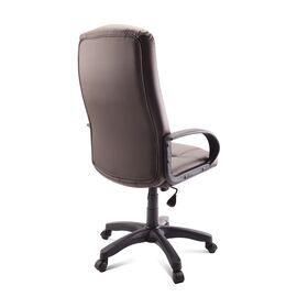 Компьютерное кресло для руководителя Dikline CT42 Шоколад, изображение 3