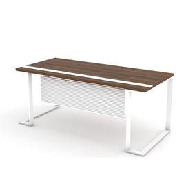 Стол руководителя Зета Officio 202061-05 2000x900x750, изображение 2