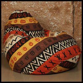 """Кресло-мешок """"Африка"""""""