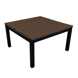 Садовый стол кофейный  Квадрат