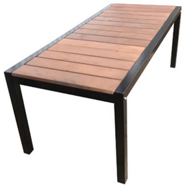 Садовый стол  Модерн  1,5