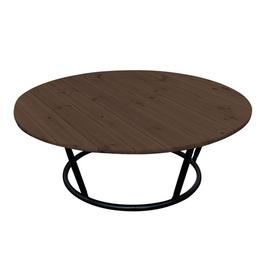 Садовый стол кофейный  Папасан