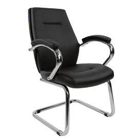 Конференц кресло Chairman 495 Чёрный
