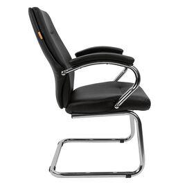 Конференц кресло Chairman 495 Чёрный, изображение 3