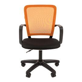 Компьютерное кресло Chairman 698LT Оранжевый, Цвет товара: Оранжевый, изображение 2