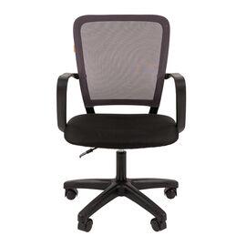 Компьютерное кресло Chairman 698LT Серый, Цвет товара: Серый, изображение 2
