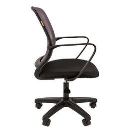 Компьютерное кресло Chairman 698LT Серый, Цвет товара: Серый, изображение 3