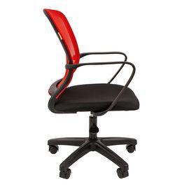 Компьютерное кресло Chairman 698LT Красный, Цвет товара: Красный, изображение 5