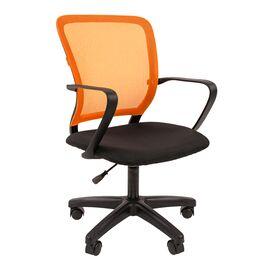 Компьютерное кресло Chairman 698LT Оранжевый, Цвет товара: Оранжевый