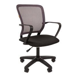 Компьютерное кресло Chairman 698LT Серый, Цвет товара: Серый