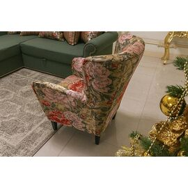 Кресло Бордо Rivalli 780х850х970, изображение 9