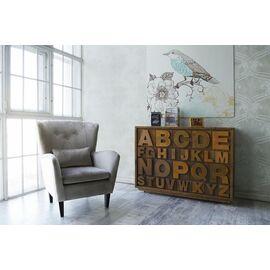 Кресло Бордо Rivalli 780х850х970, изображение 3