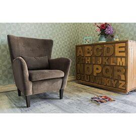 Кресло Бордо Rivalli 780х850х970, изображение 4