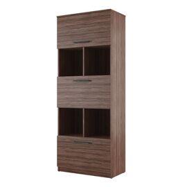 Шкаф для документов высокий широкий FOT30452101 780x420x1990 Олива, Цвет товара: Олива