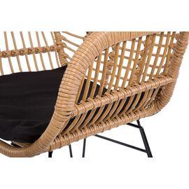 Комплект кофейный (стол и 2 кресла) «Patio» ECODESIGN, изображение 3