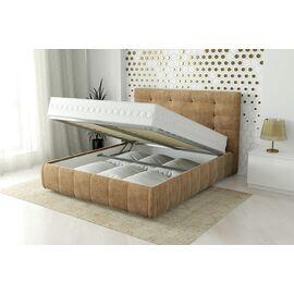 Односпальная кровать Крит Rivalli 124х226х102, изображение 2