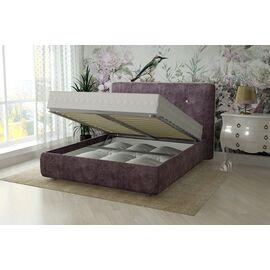 Кровать двухспальная Лабур Rivalli 146х226х108,5, изображение 2
