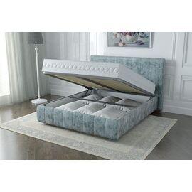 Односпальная кровать Савойя Rivalli 124х226х126, изображение 2