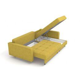 Диван раскладной угловой  Орлеан Rivalli 2330х1590х900, изображение 6