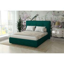 Кровать двухспальная Лабур Rivalli 146х226х108,5