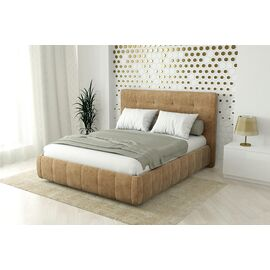 Односпальная кровать Крит Rivalli 124х226х102