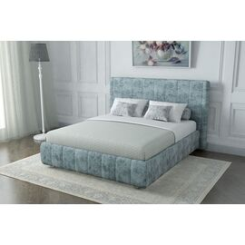 Полутороспальная кровать Савойя Rivalli 154,5х226х126