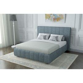 Кровать двуспальная Савойя Rivalli 195х226х126