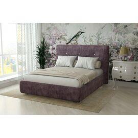 Двуспальная кровать Лабур Rivalli 206х226х108,5