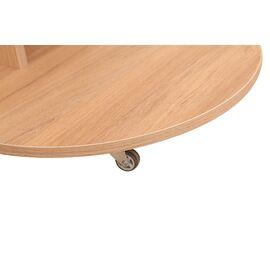 Приставной столик Модерн Rivalli 490х480х655, изображение 6