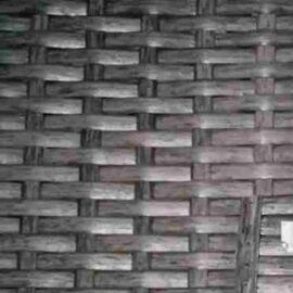 Обеденный комплект из искусственного ротанга (стол и 4 кресла) «PATIO» Ecodesign, изображение 2