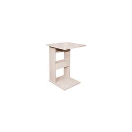 Приставной столик Лион Rivalli 450х450х670